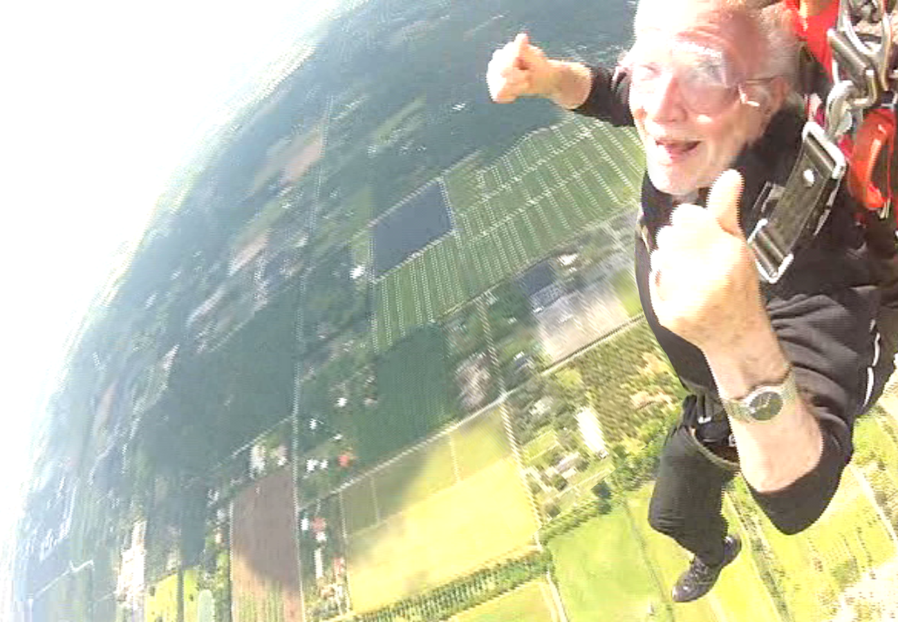 JSD - Joe Sky Dive