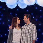CONSTELLATIONS by Nick Payne - with Katherine Amadeo and Antonio Amadeo