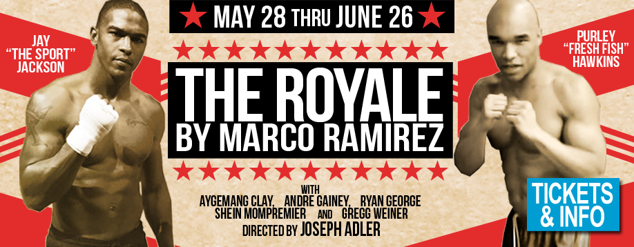 The Royale at GableStage