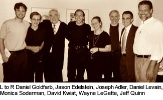 Adam Baum and the Jew Movie
