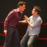 Nicholas Richberg and Ryan Didato