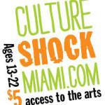 Culture Shock Miami