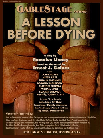 grant and vivian in the book a lesson before dying by ernest jgaines 24 quotes from a lesson before dying: 'i want you to show them the difference  between what they think you are and what you can be.
