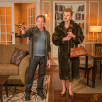Michael McKeever and Angie Radosh