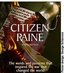 Citizen Tom Paine